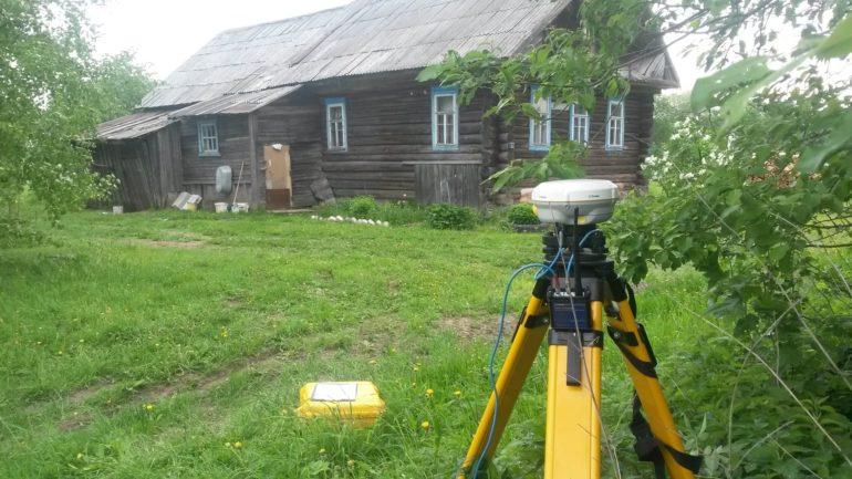 Иск о восстановлении границ земельного участка образец