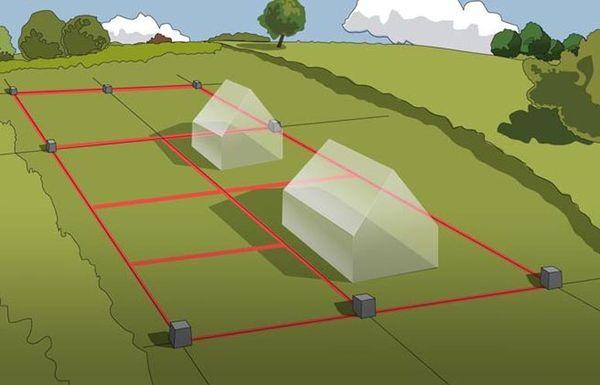 Изображение - Фиксированные координаты при межевании koordinaty