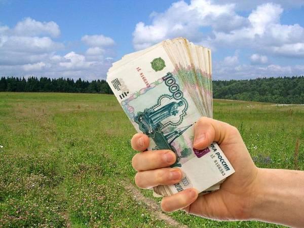 Изображение - Процедура покупки участка земли у администрации под строительство дома vykup-zemli